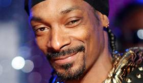 Snoop Dogg has a Venture-Capital Fund for Weed