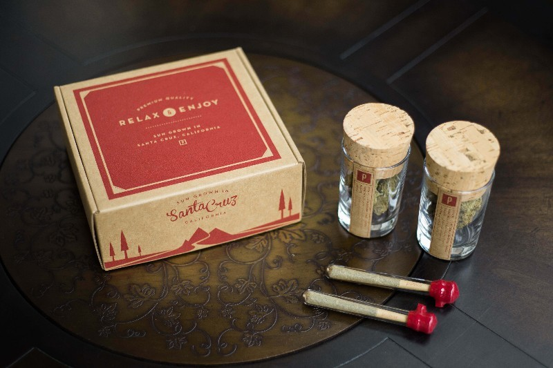 Potbox: Marijuana Subscription Service